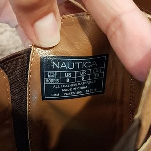 Nautica Shoes - 🆕️Wedges Sandals